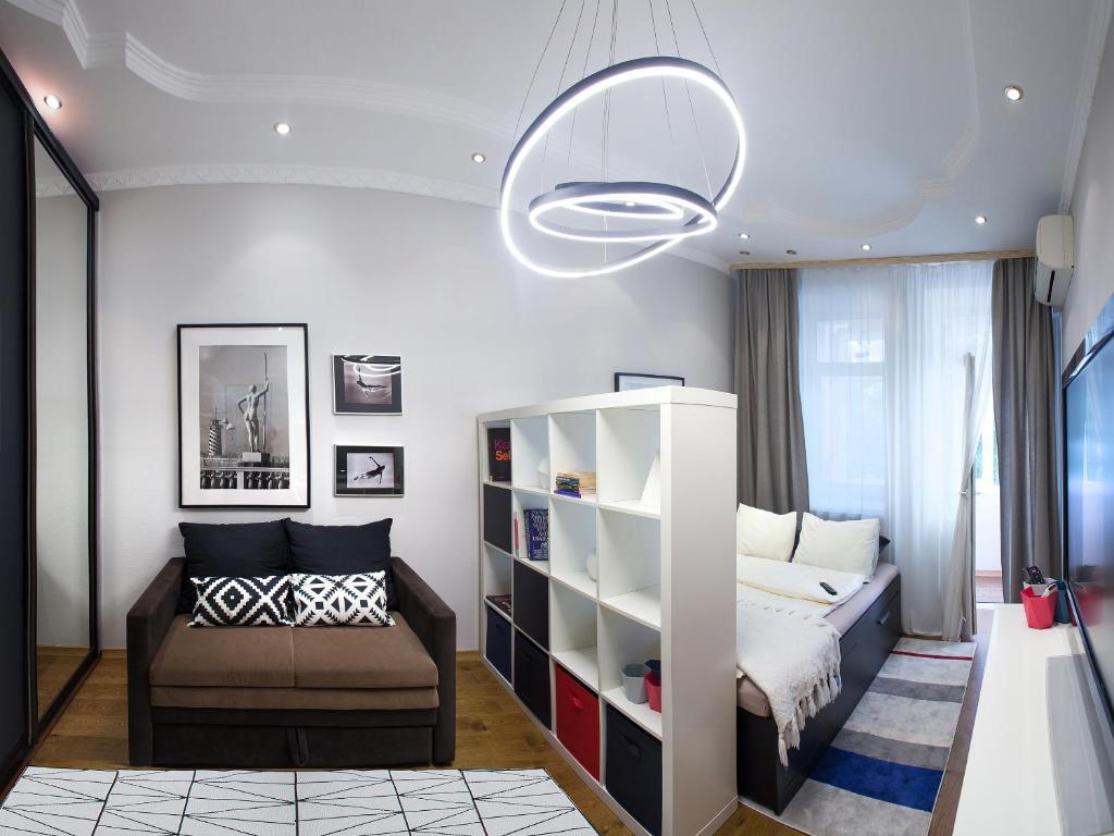 Апартаменты/квартира  Sokol Contemporary