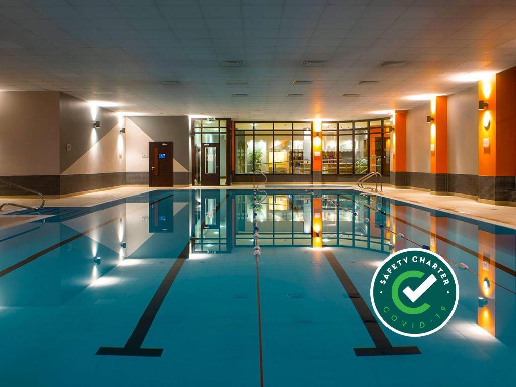 Отель  Claregalway Hotel  - отзывы Booking