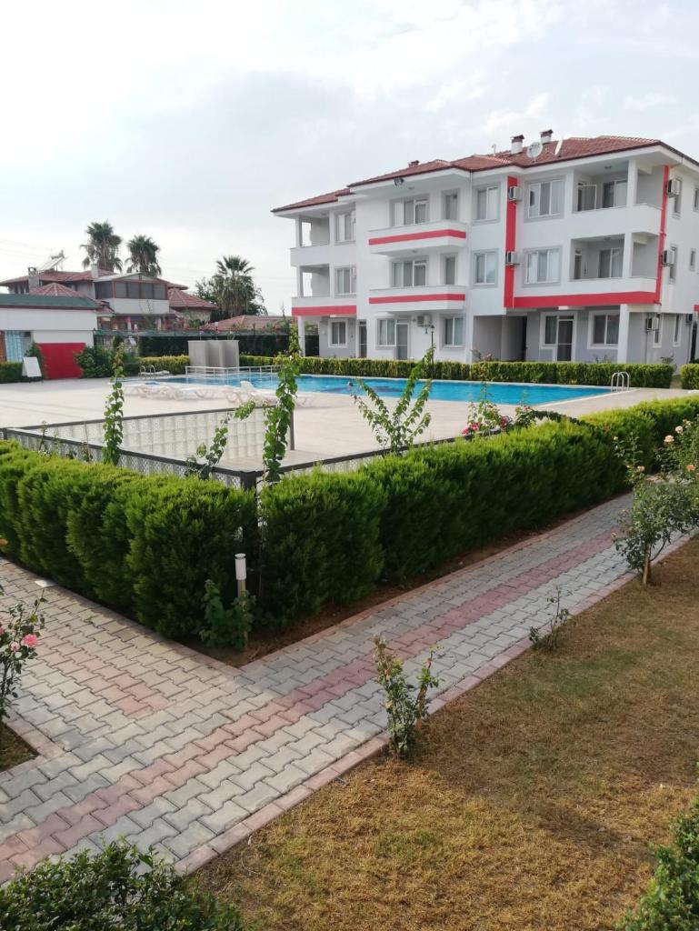 Апартаменты/квартира  Dalaman Airport Daltur Aparts
