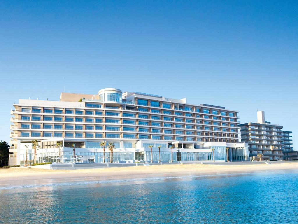Отель  Karatsu Seaside Hotel  - отзывы Booking