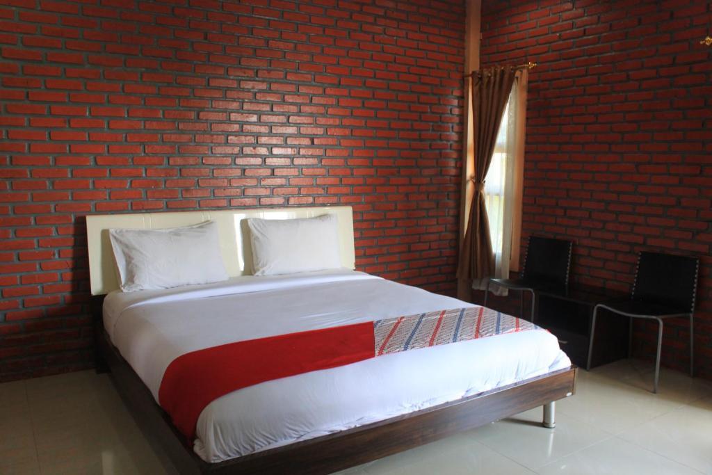 Отель  Derajat 4R Cottage Syariah  - отзывы Booking