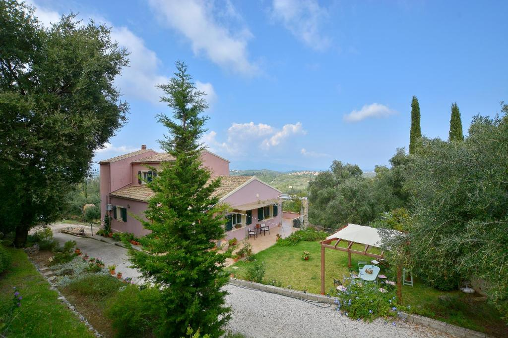 Дом для отпуска  Villa Kardami -country house  - отзывы Booking