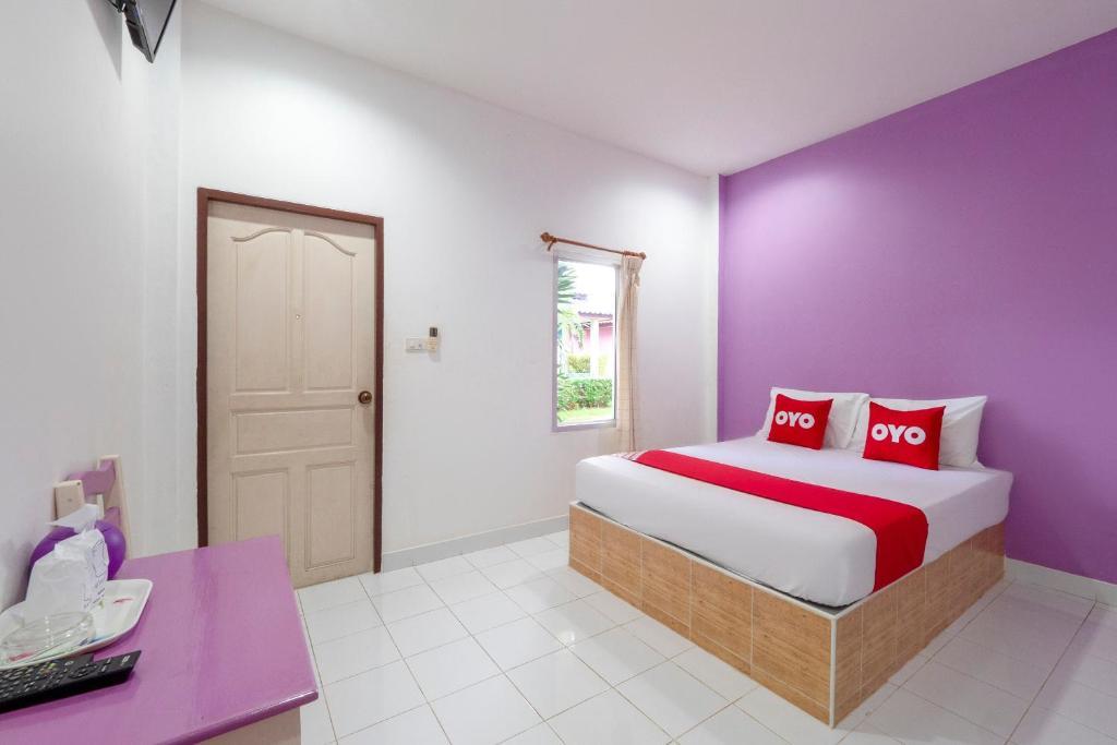 Отель  OYO 944 Review Resort