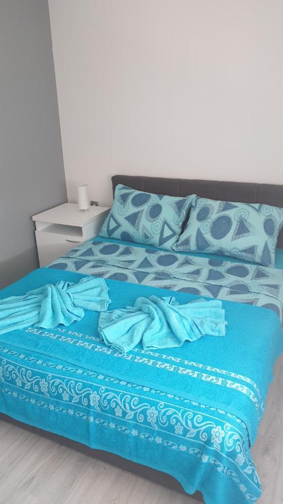 Апартаменты/квартиры  Apartments Kamenjar  - отзывы Booking