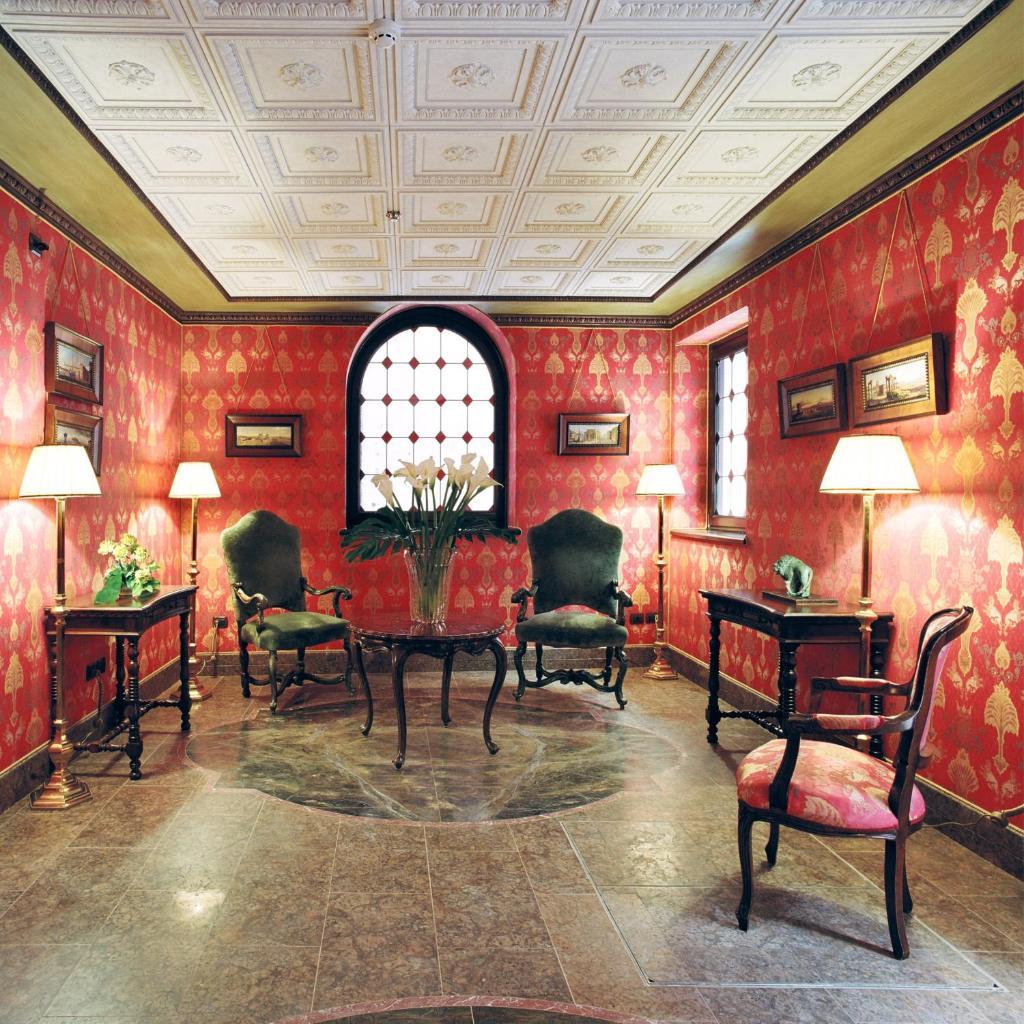 Отель Residenza Grunwald - отзывы Booking