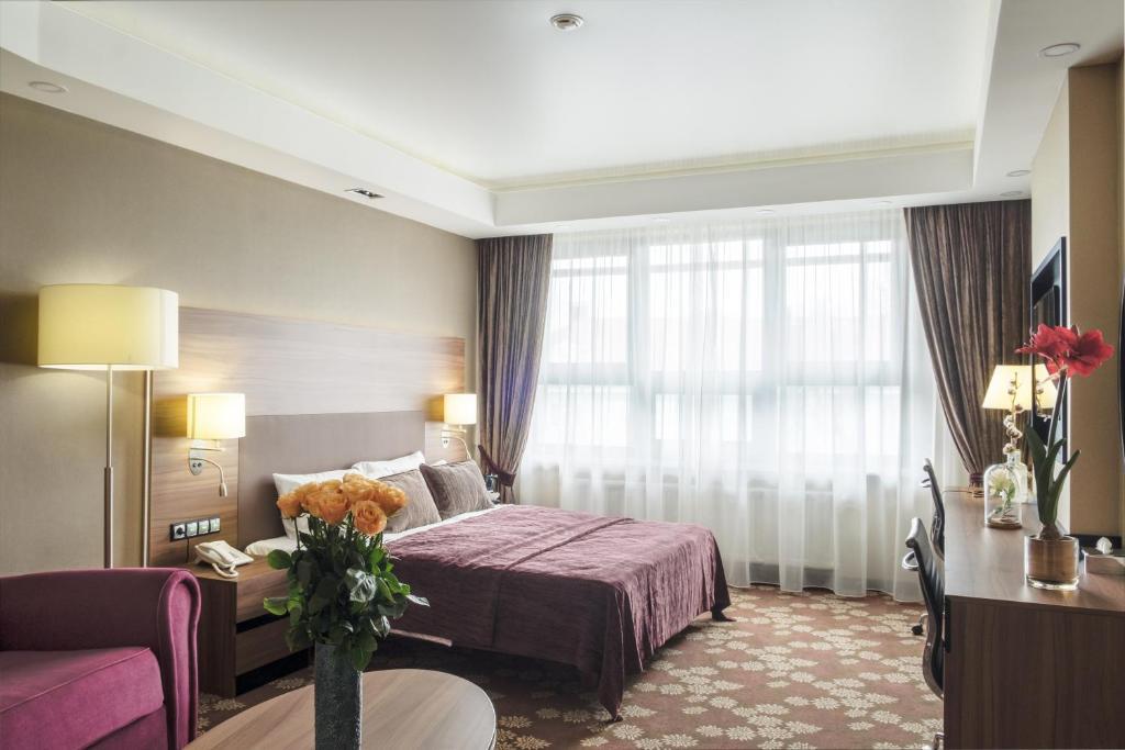 Отель  Отель  Grand Hotel Bezhitsa