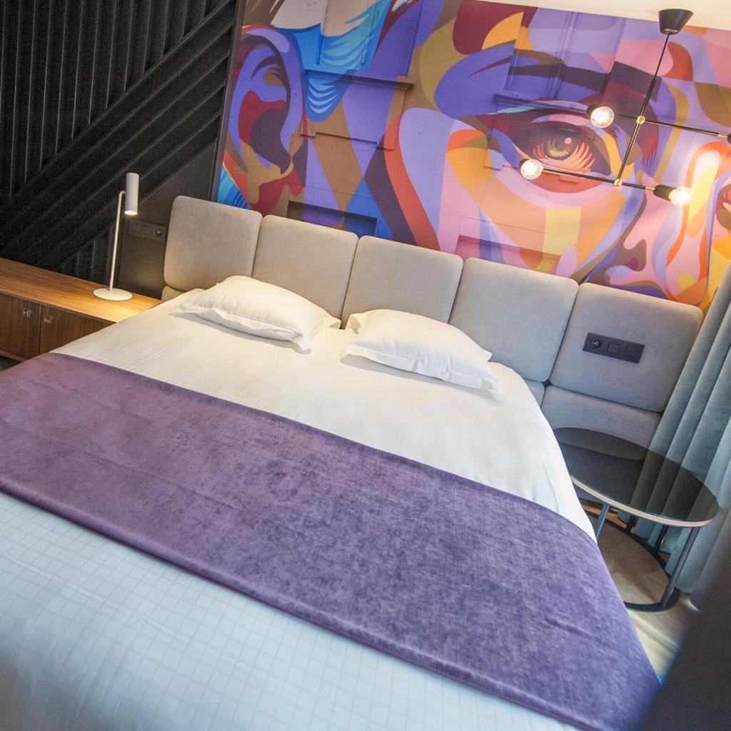 Отель  Ostend Hotel  - отзывы Booking