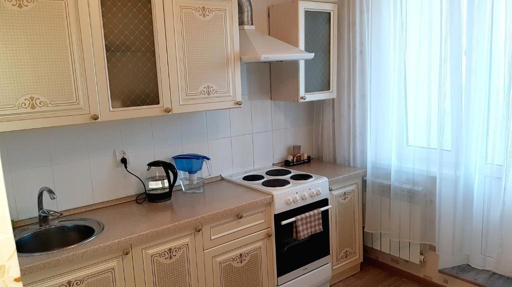 Апартаменты/квартира Квартира у Трех котов