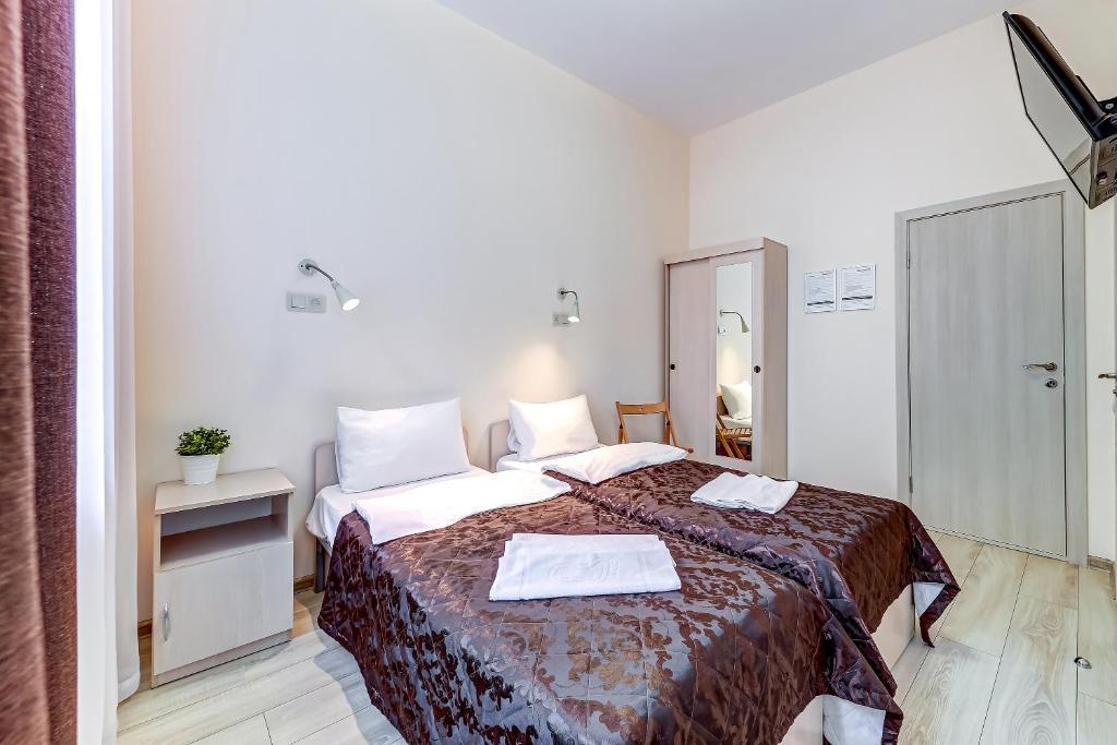 Отель  Отель Демократ на Невском 107Б  - отзывы Booking