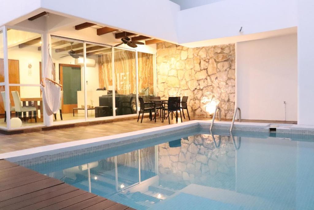 Отель типа «постель и завтрак» Casa Gem B&B
