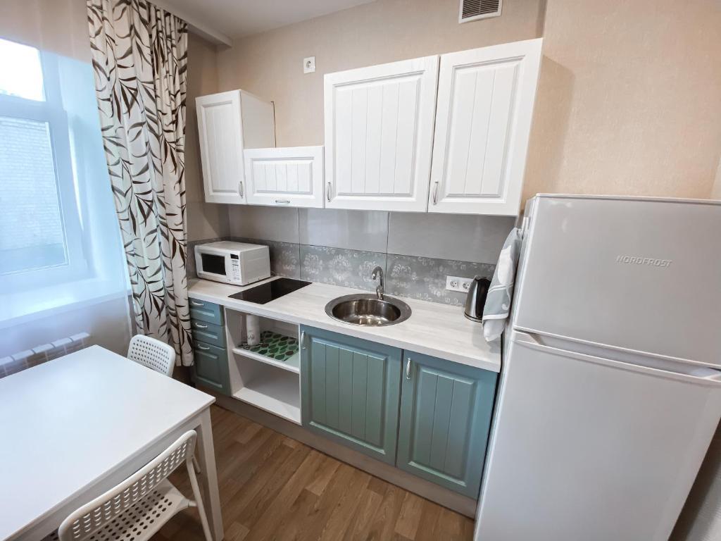 Апартаменты/квартира provans apart - отзывы Booking