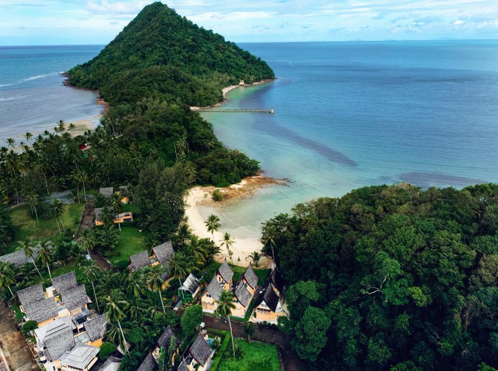 Курортный отель Bikini Villas Koh Chang - отзывы Booking