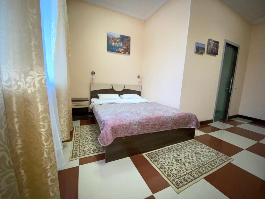 Отель  Гостеев на Прибое  - отзывы Booking