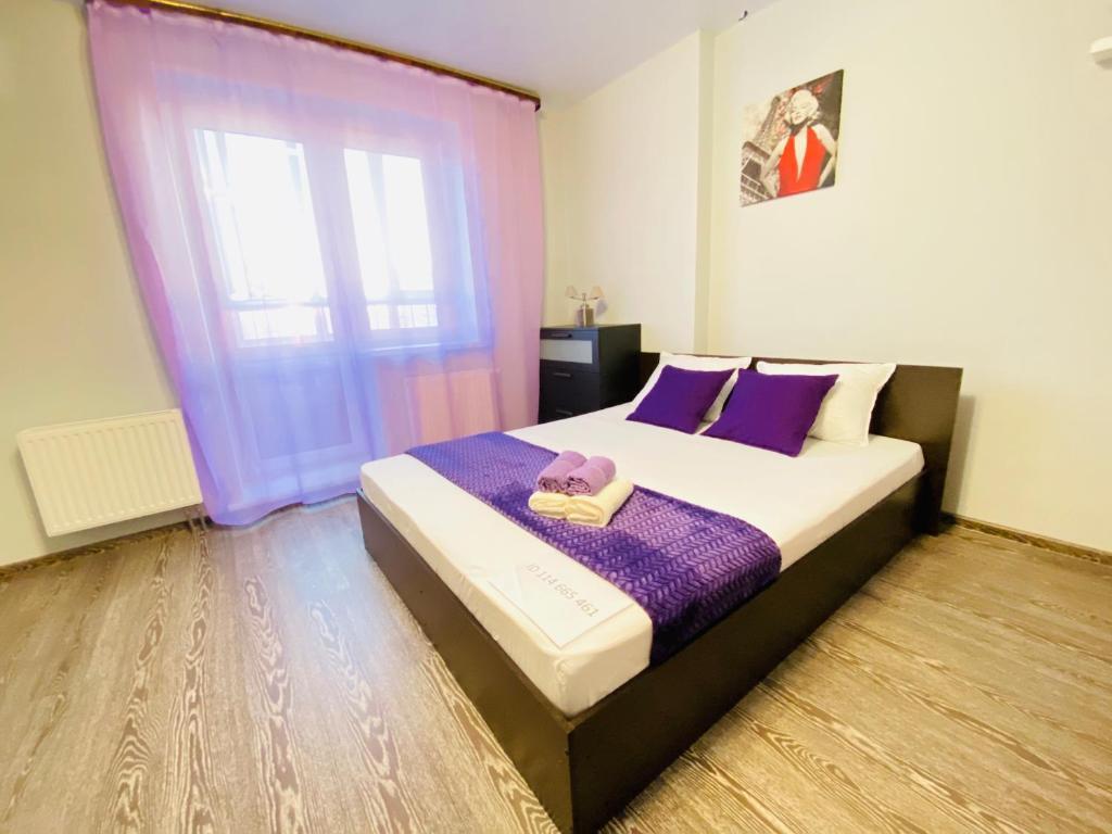 Апартаменты/квартира Comfort-Студия - отзывы Booking