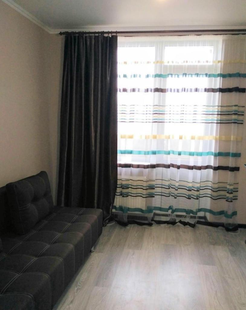 Апартаменты/квартира  Квартира на Приморской