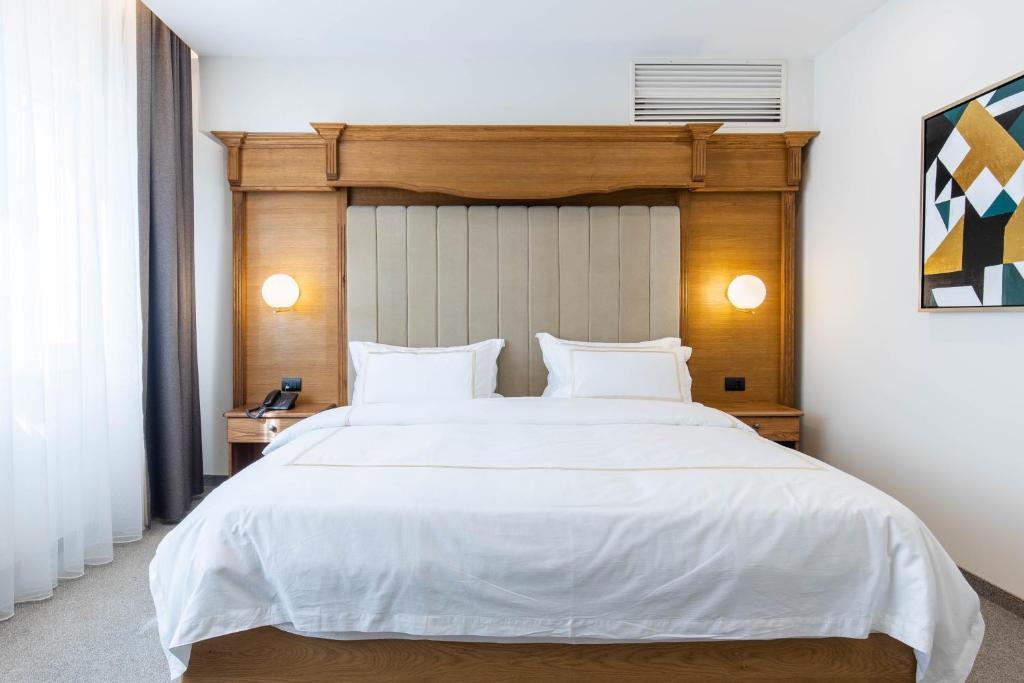 Отель  Hotel Afa  - отзывы Booking