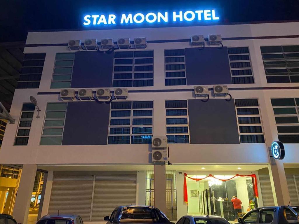 Отель  STAR MOON HOTEL  - отзывы Booking