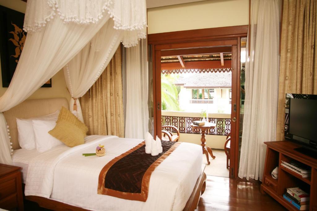 Курортный отель  Centara Khum Phaya Resort & Spa, Centara Boutique Collection  - отзывы Booking