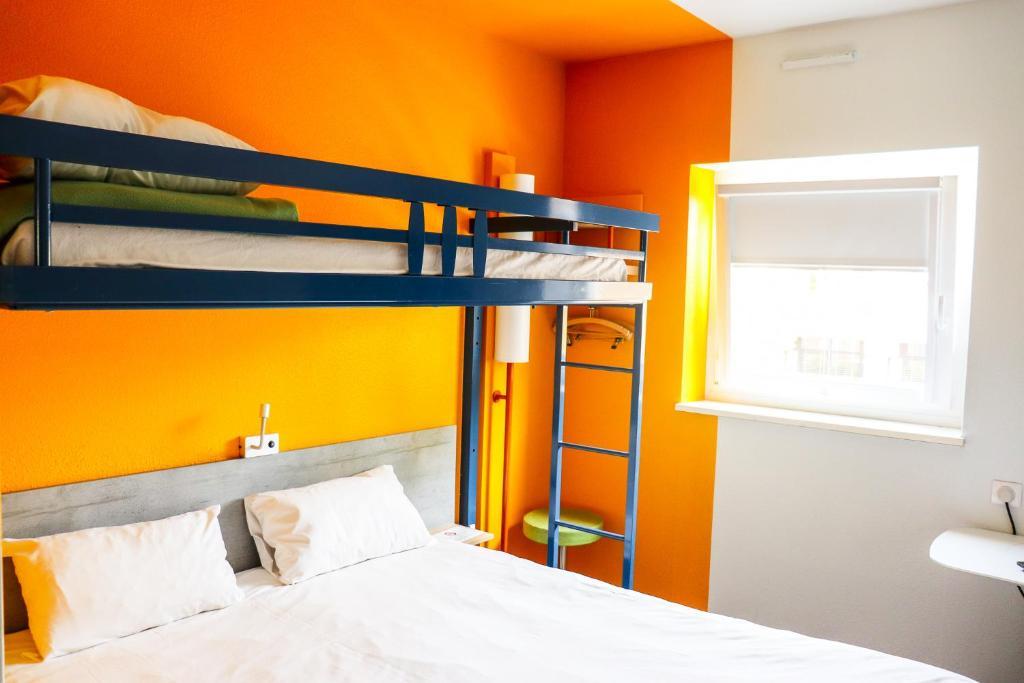 Отель  Ibis Budget Colmar Centre Gare  - отзывы Booking