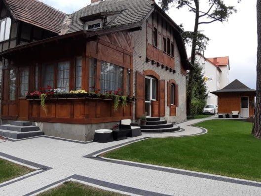 Гостевой дом  Pokój SERCE KRYNICY  - отзывы Booking