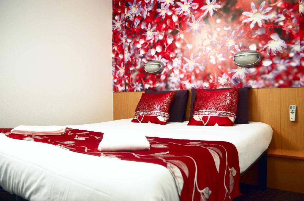 Отель  Fasthotel Orleans Zénith  - отзывы Booking