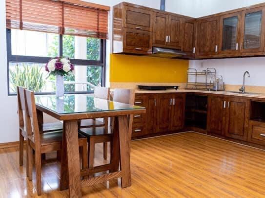 Апартаменты/квартиры Hoa Xa Apartment - отзывы Booking