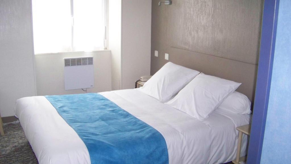 Отель  Hotel Du Port  - отзывы Booking