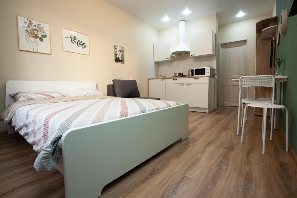 Апартаменты/квартиры Arrival - Апартаменты Romex - отзывы Booking