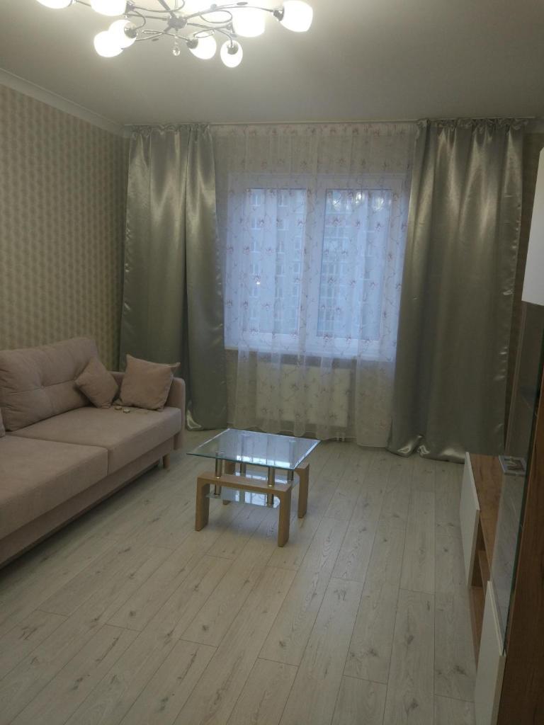 Апартаменты/квартира  Черниговские апартаменты