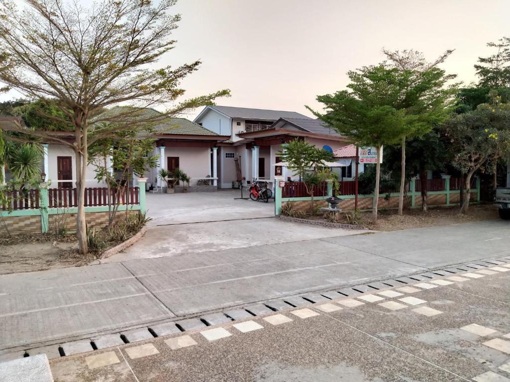 Отель типа «постель и завтрак»  999 สมายล์ริมโขง  - отзывы Booking