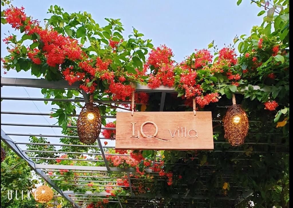 Вилла  LQ villa  - отзывы Booking