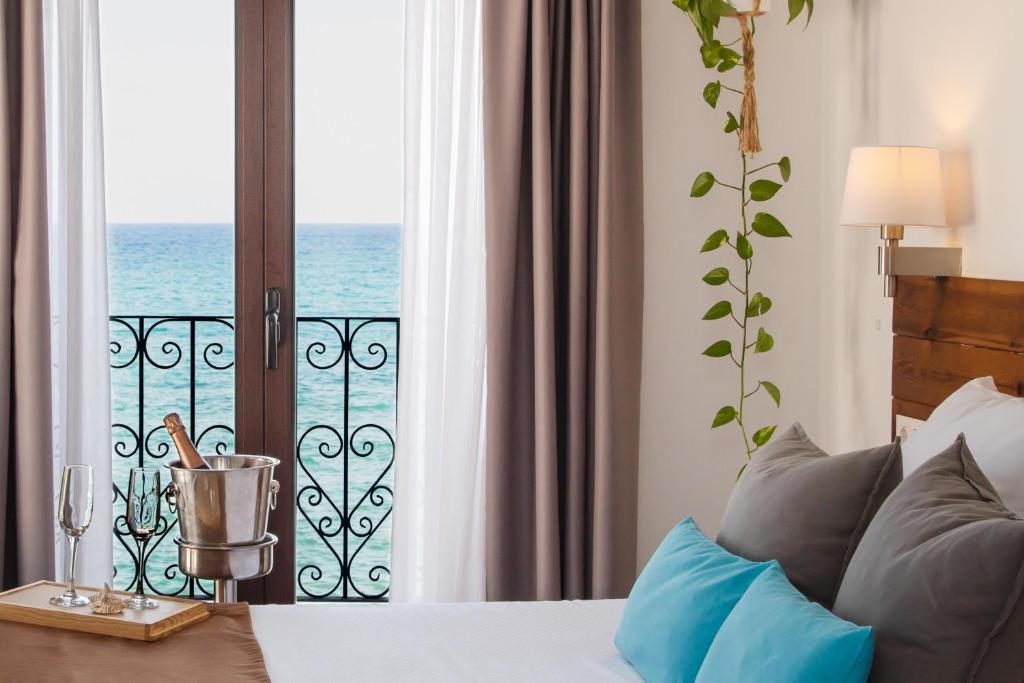 Гостевой дом  Hostal Boutique - Casa del Mar - Altea  - отзывы Booking