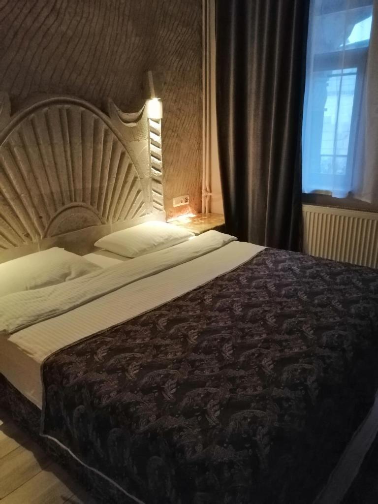 Отель  tulpar hotel  - отзывы Booking