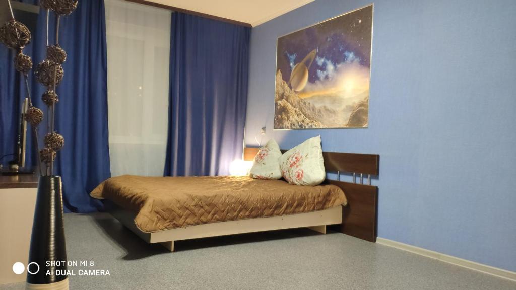 Апартаменты/квартира Дизайнерская Квартира - отзывы Booking