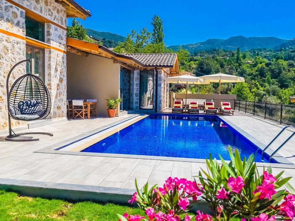 Вилла  Villa gaia  - отзывы Booking