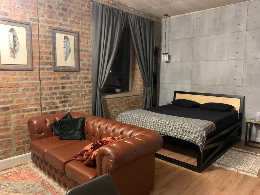 Апартаменты/квартира  Volodarskogo 10