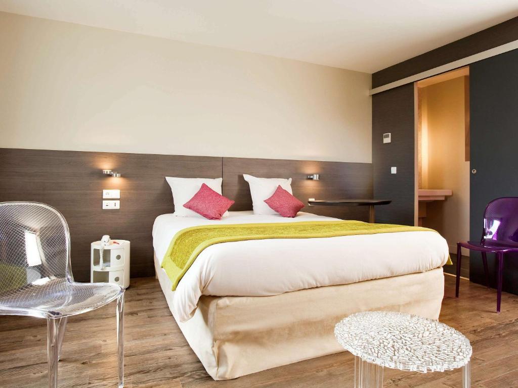 Отель ibis Styles Compiegne - отзывы Booking
