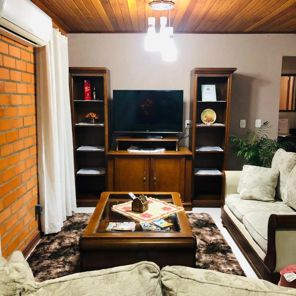 Апартаменты/квартира  Casa Canela  - отзывы Booking