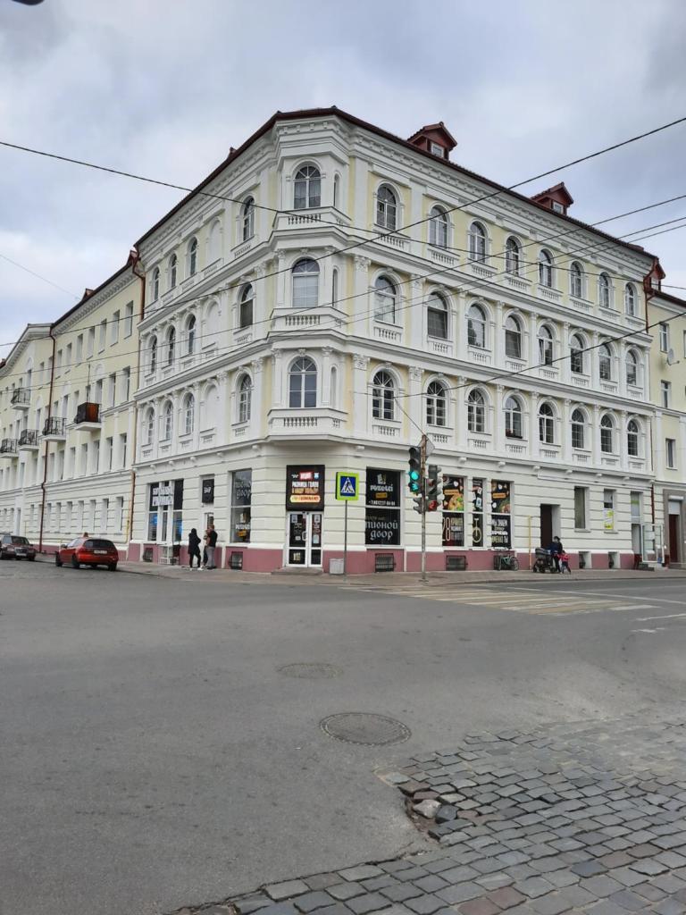 Апартаменты/квартиры Апартаменты «Как Дома» на Фрунзе - отзывы Booking