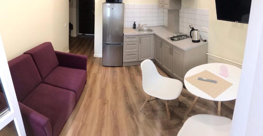 Апартаменты/квартира  Quiet Place  - отзывы Booking