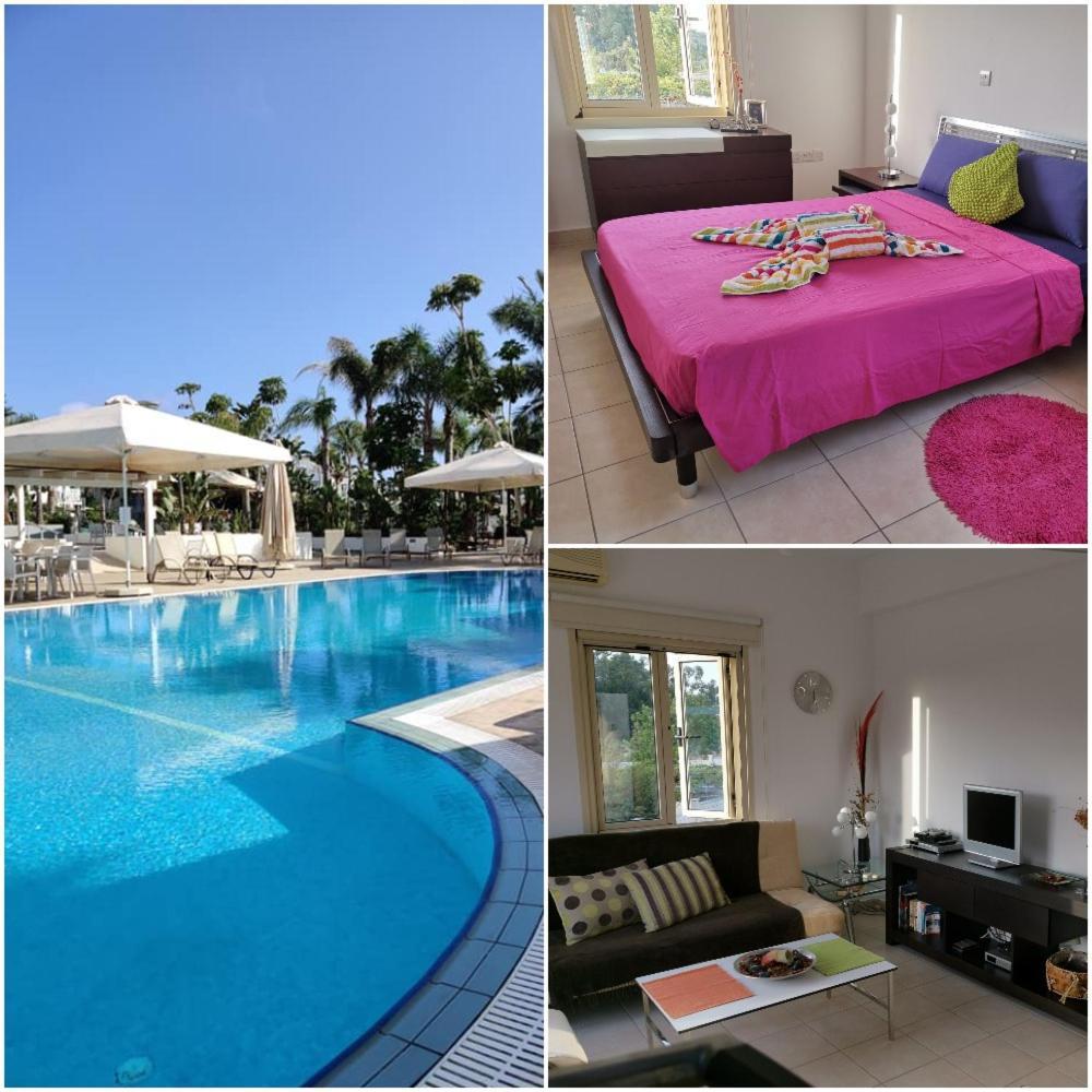 Апартаменты/квартира Garden Luxury Apartment Ayia Napa