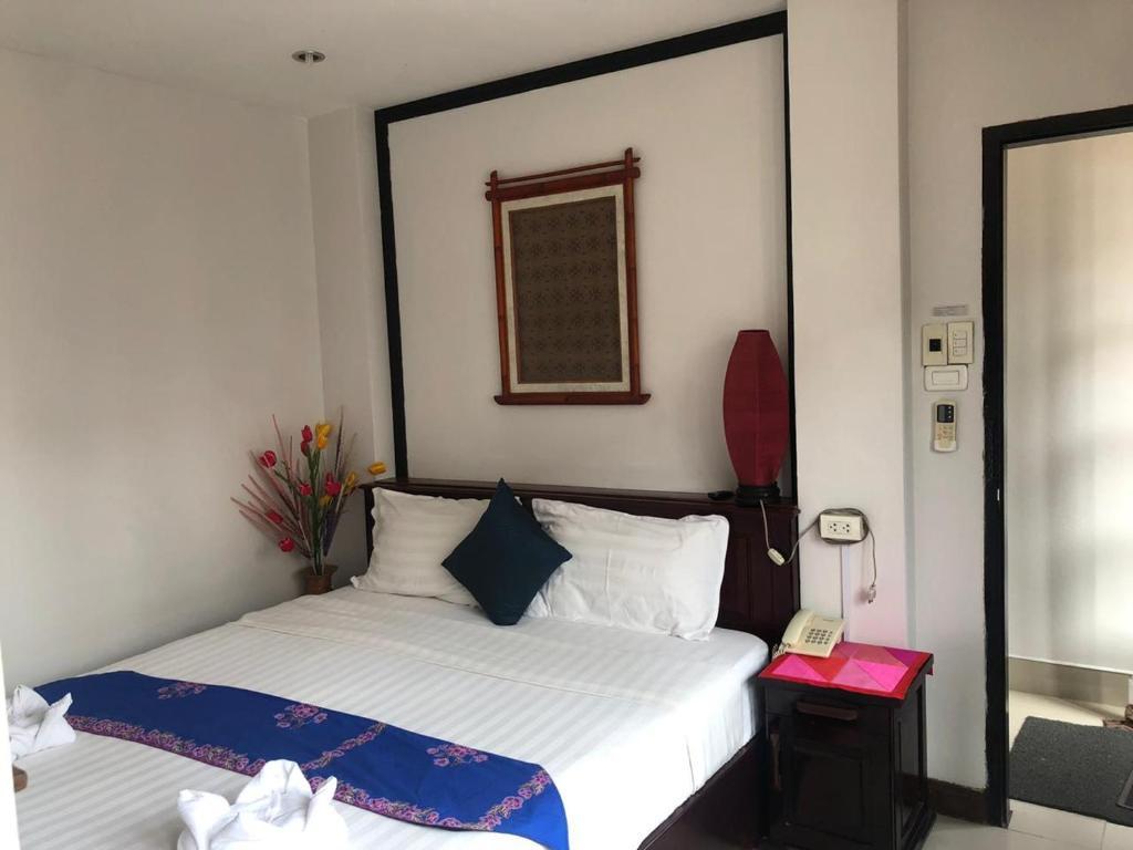 Отель Vientiane SP Hotel - отзывы Booking