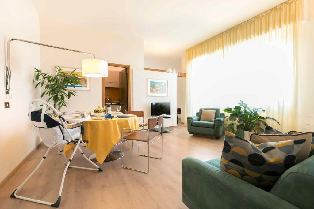 Апарт-отель  Residence Porta Al Prato  - отзывы Booking