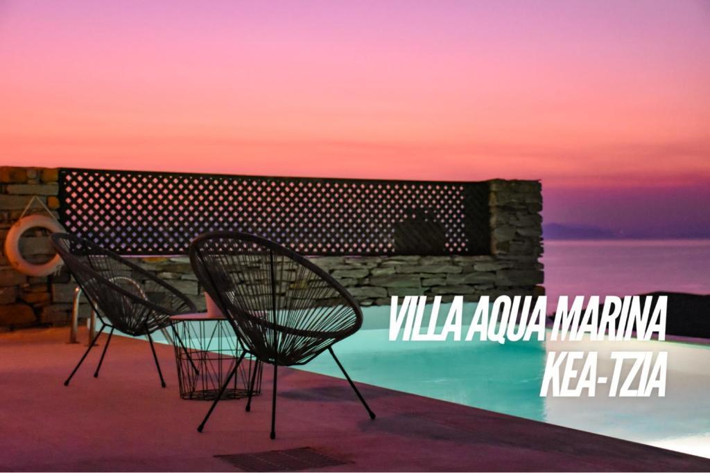 Дом для отпуска  Villa Aqua Marina  - отзывы Booking