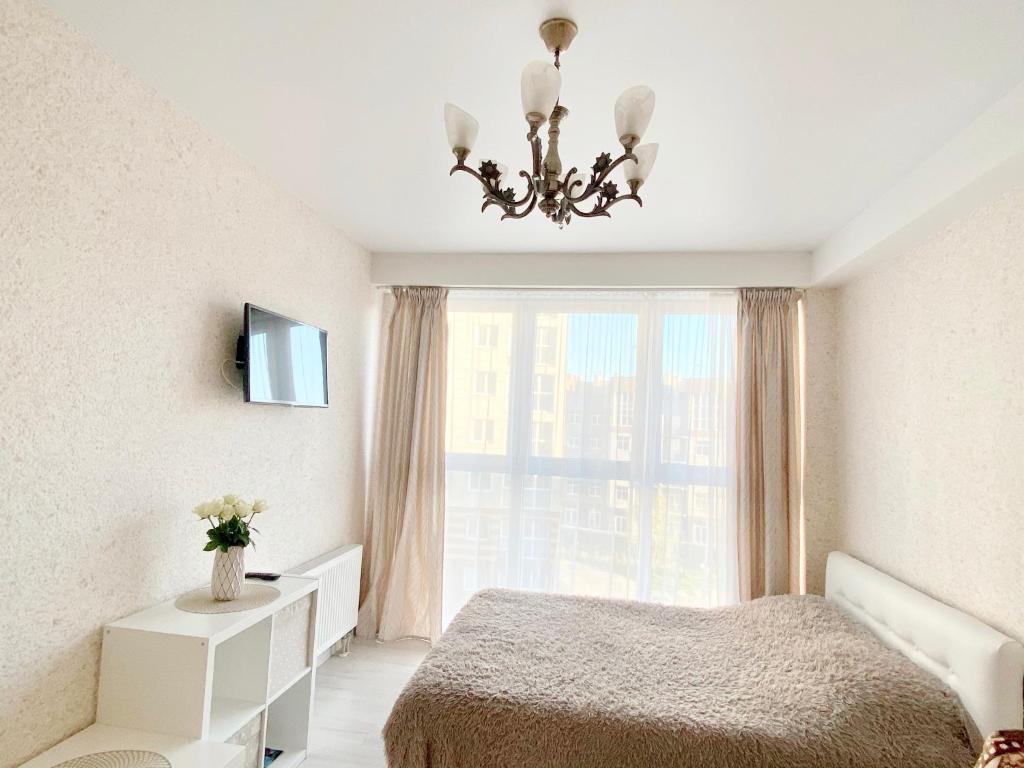 Апартаменты/квартира Гагарина 16 В-3п - отзывы Booking