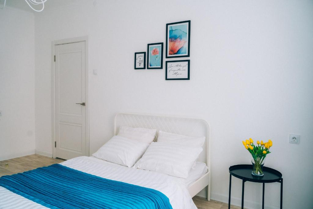 Апартаменты/квартира 1комнатная квартира в центре г.Якутска - отзывы Booking