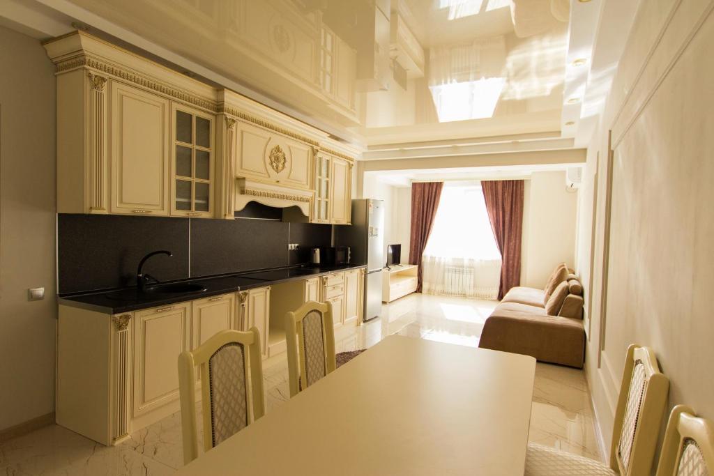 Апартаменты/квартира  Residential Complex Central 261