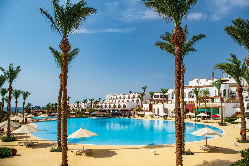 Курортный отель  Savoy Sharm El Sheikh  - отзывы Booking