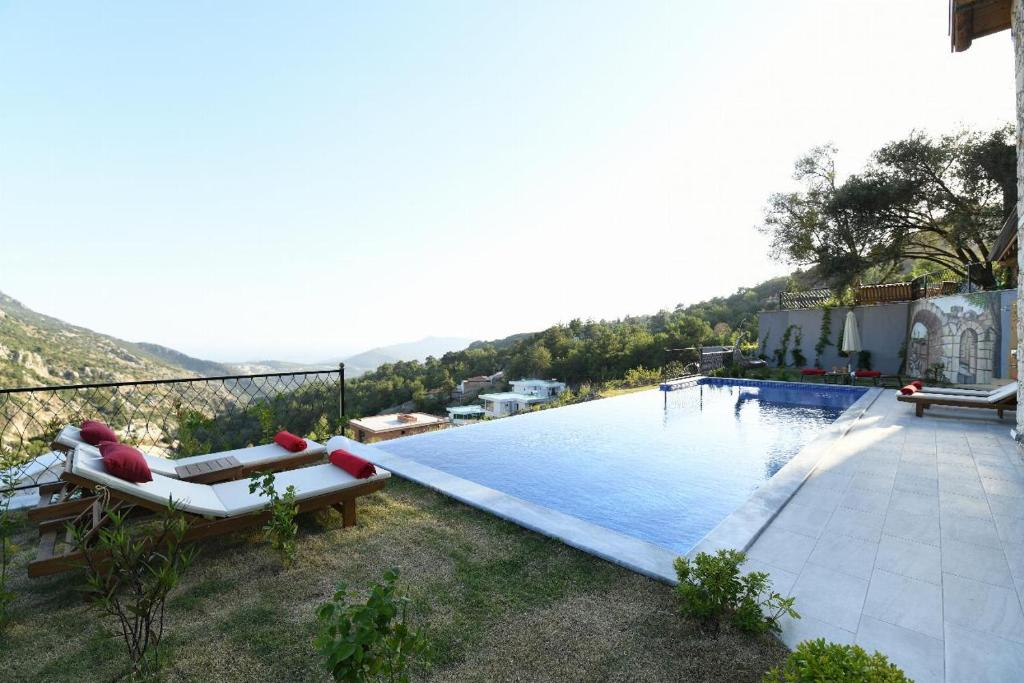 Вилла  Villa Adonis(islamlar)  - отзывы Booking
