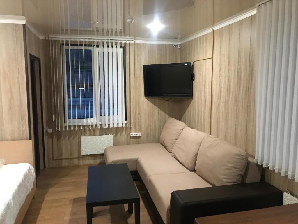 Апартаменты/квартиры  Квартира Домбай  - отзывы Booking